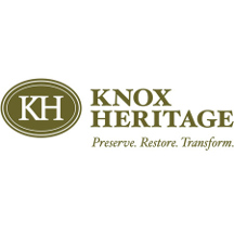 Knox Heritage Award Winner
