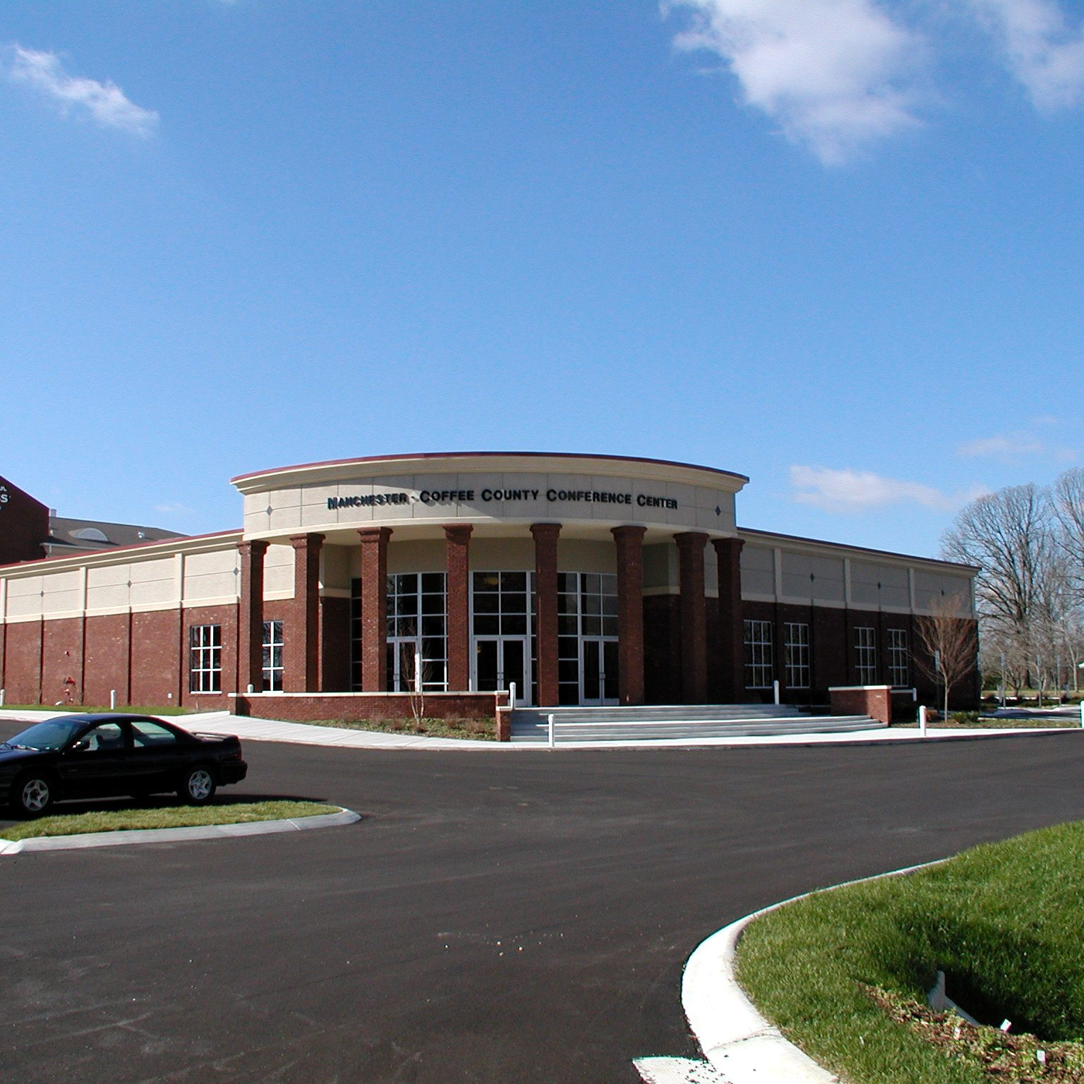 Coffee County Regional Conference Center