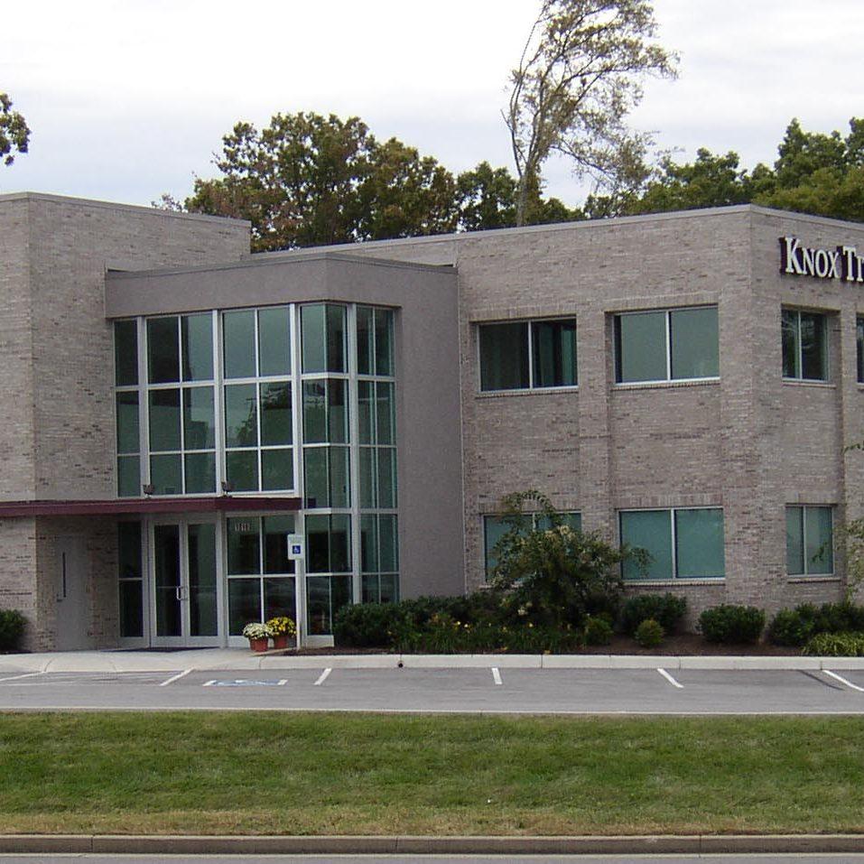 Knox Title Building