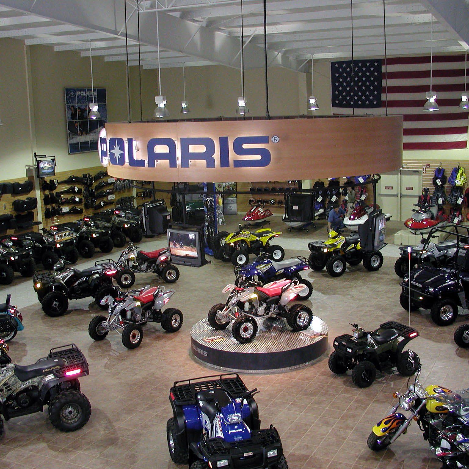Polaris Power Store knoxville